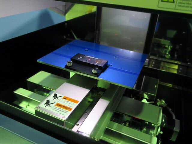 セイコー 蛍光X線膜厚計 FT110A