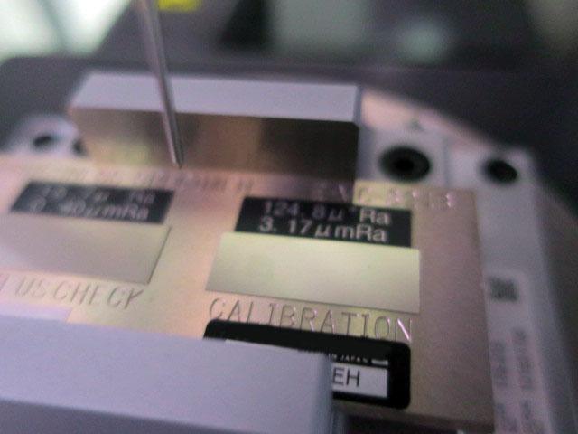 ミツトヨ CNC表面粗さ・輪郭形状測定機 CS-5000CNC