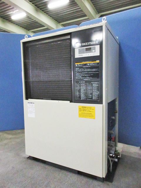オリオン 大型インバーターチラー RKE3750A-V-SP