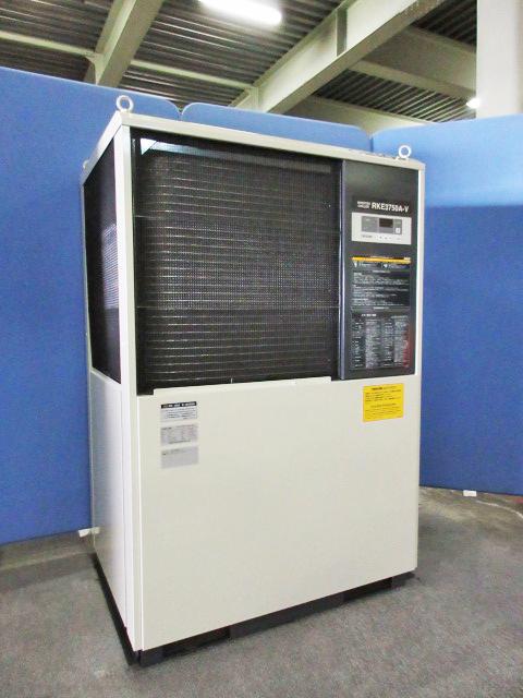 ORION DC Inverter Chiller RKE3750A-V-SP