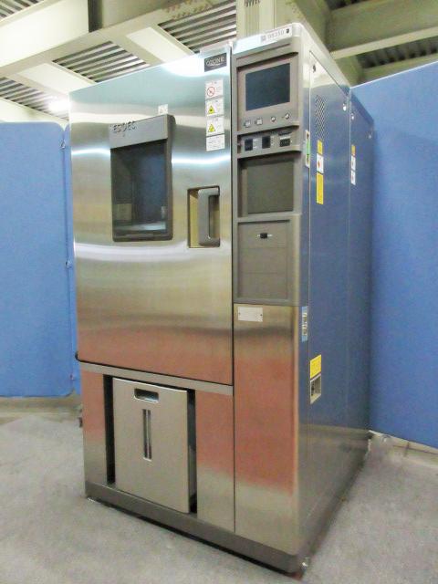 エスペック 低温恒温恒湿器 pl-2kph