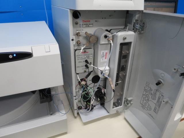 中古イオンクロ ダイオネクス ics-1100