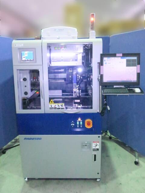MUSASHI ENGINEERING Full Automation multi-purpose dispensing machine FAD2500