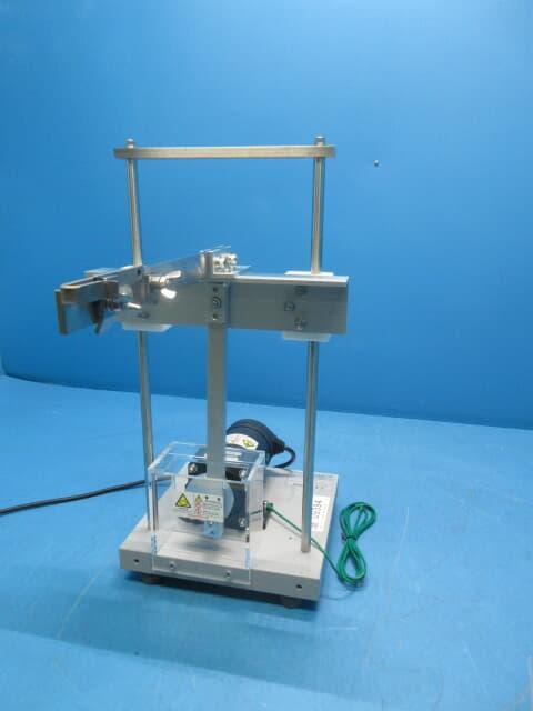 山本鍍金試験器 無電解めっき用1型揺動装置 A-50-P02