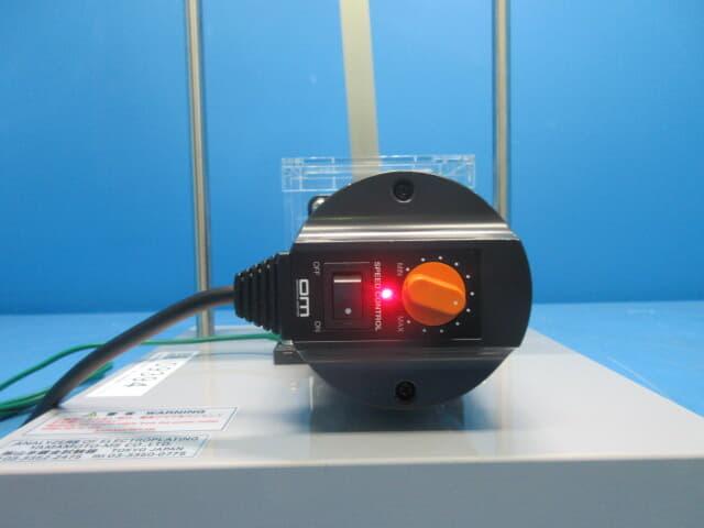 メッキ試験機 揺動装置 A-50-P02