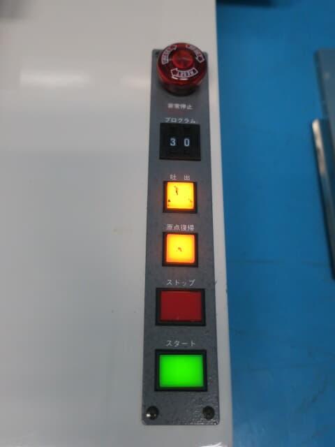 武蔵エンジニアリング 卓上ロボット SHOT MASTER 300