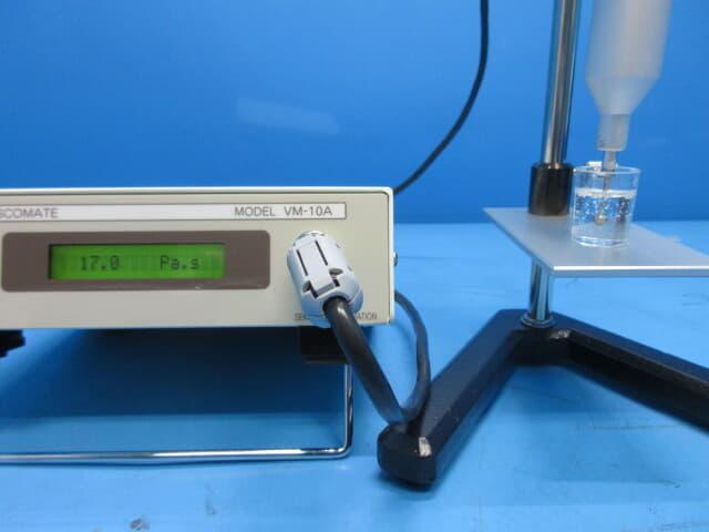 seconic 粘度計 ラボ用振動式粘度計 ラボタイプ振動式粘度計 VM VM-10A