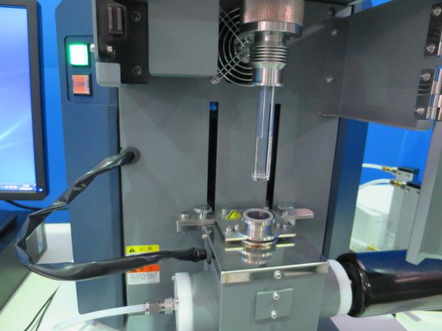 熱機械分析装置 TMA中古 熱膨張