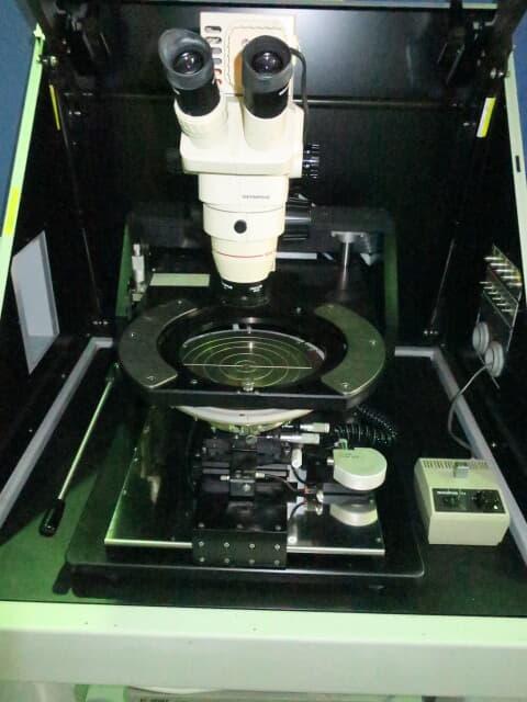 アストロデザイン マニュアルプローバー SE-6003