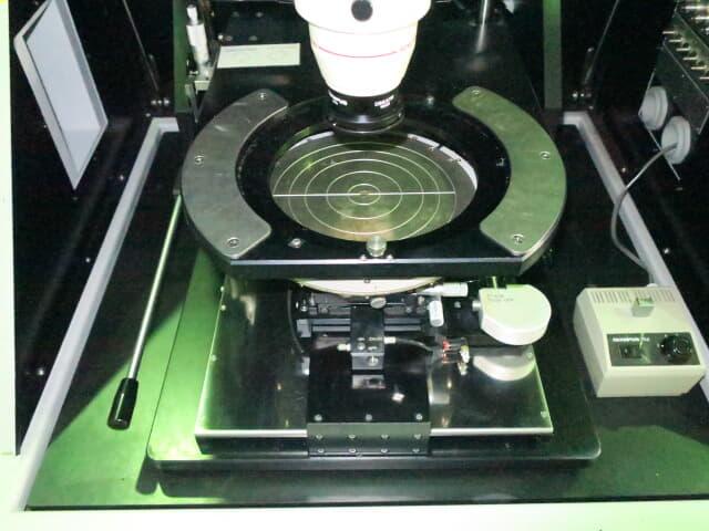 オムニフィジクス マニュアルプローバー SE-6003