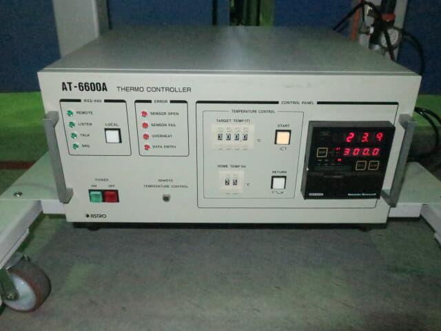 アストロデザイン 測定用マニュアルプローバー SE-6003