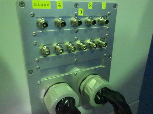 アストロデザイン プローバーシステム AT-6600A