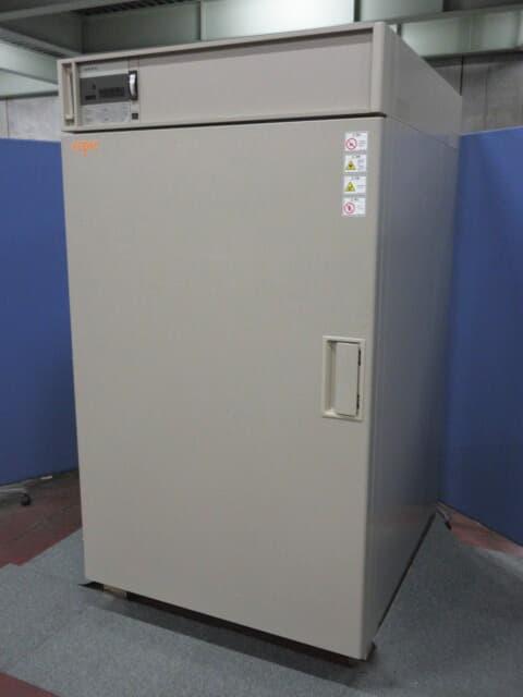 エスペック クリーンオーブン pvhc-331