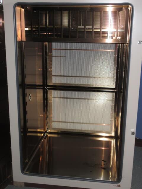 タバイエスペック クリーンオーブン 無塵乾燥機 PVHC-331