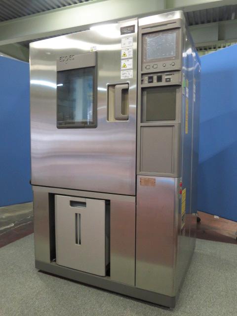 エスペック 低温恒温恒湿器 pl-1kph