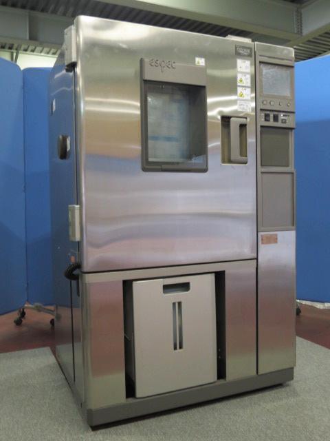 ESPEC Temperature & Humidity Chamber PL-1KPH