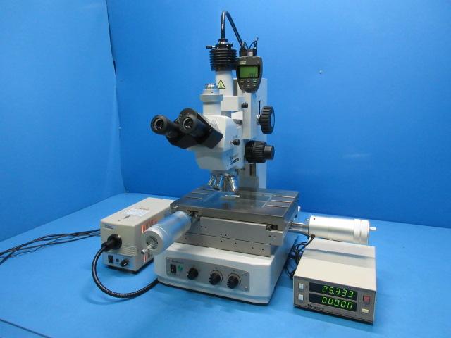 ユニオン光学 非接触段差測定機 HisometⅡDH2
