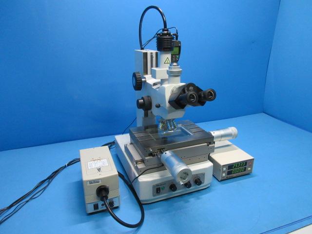 yunion kougaku 高精度非接触段差測定機 ハイソメットⅡ