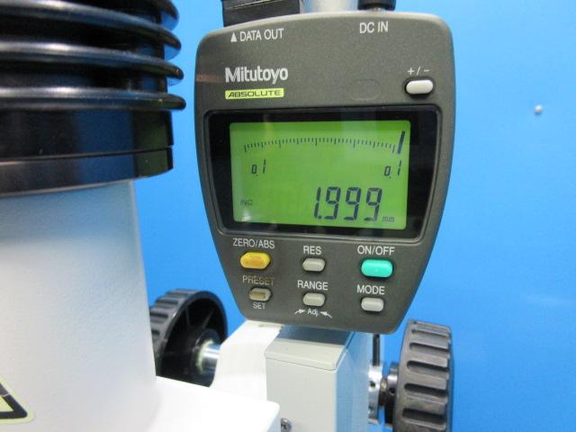 ユニオン 段差測定顕微鏡 DH2