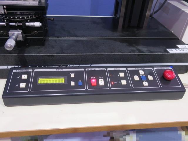 小坂研究所 輪郭形状測定機フォームコーダー EF-651D AS-3506C
