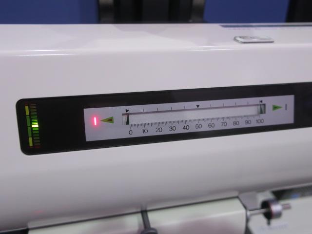 こさかけんきゅうしょ りんかくけいじょうそくていきふぉーむこーだー EF-651D AS-3506C
