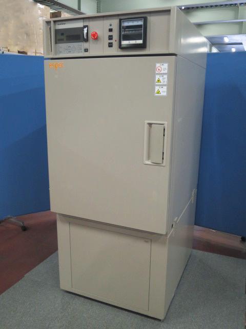 エスペック 無塵乾燥器 PVHC-211M