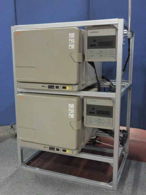 エスペック 小型高温チャンバー sth-120s