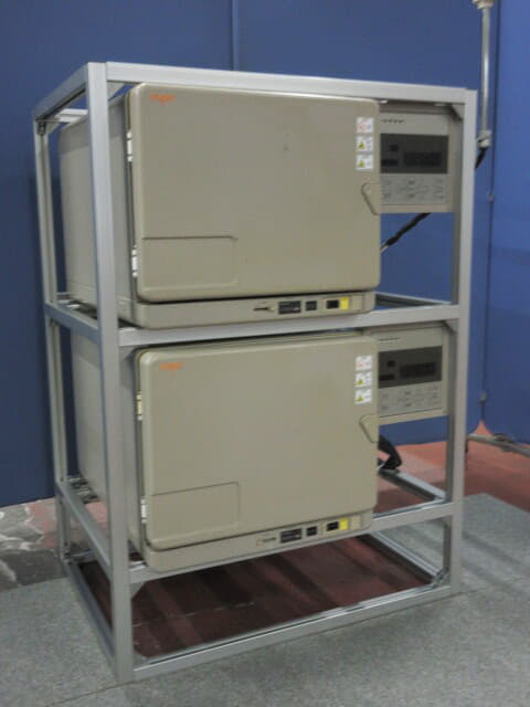 ESPEC Bench-Top High Temparature Chamber STH-120S