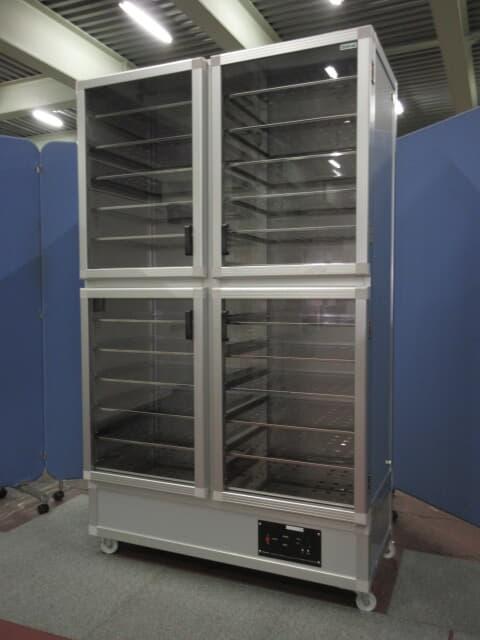 伸榮産業 強力型除湿器付デシケーター MK-780CAD