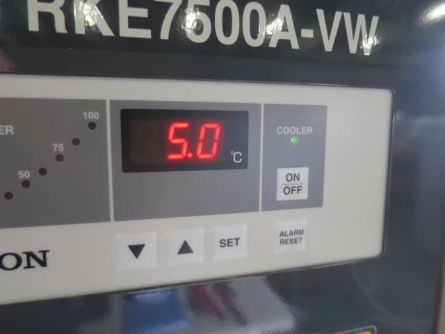 オリオン チラー RKED7500A-VW