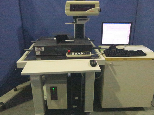 Mitutoyo Surface Roughness Tester Surftest Extream SV-3100