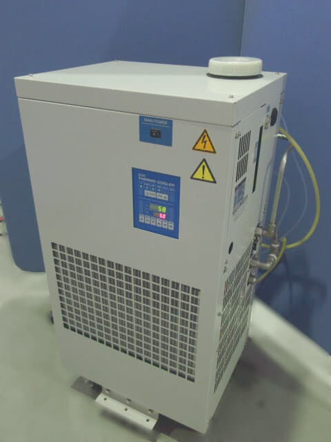 smc Circulation liquid temperature key device Freezing-type thermochiller HRGC002-A-TY