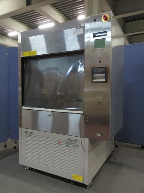 ヤマト科学 オーブン温度試験機  otc-2c-n
