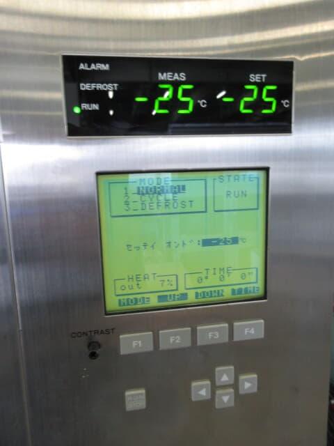 ヤマト科学 オーブン温度試験機  環境試験機  otc-2c-n