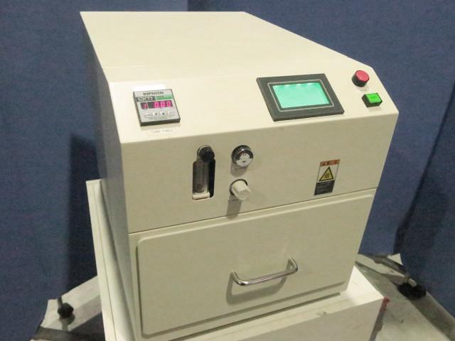 テクノビジョン UVフィルム硬化装置 UVC-408