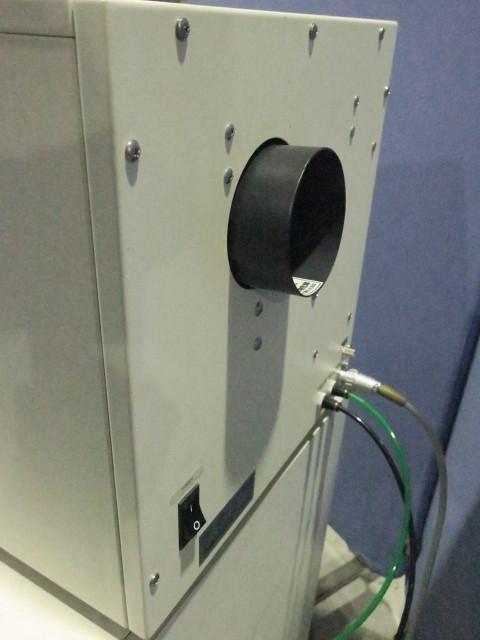 テクノビジョン UV Curing System UVC-408