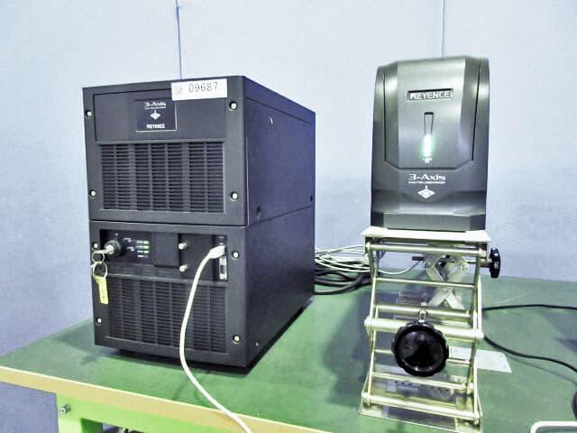 キーエンス YV04レーザーマーカー MD-V9920