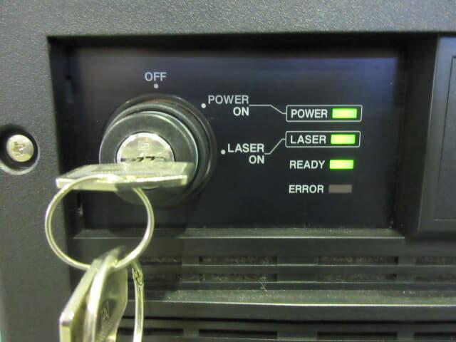 キーエンス Laser Marker MD-V9920