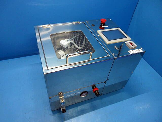 清和光学 スプレー・パドル現像装置 AD-1200