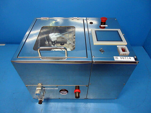 MIKASA Compact Developing Equipment for Photolithography AD-1200