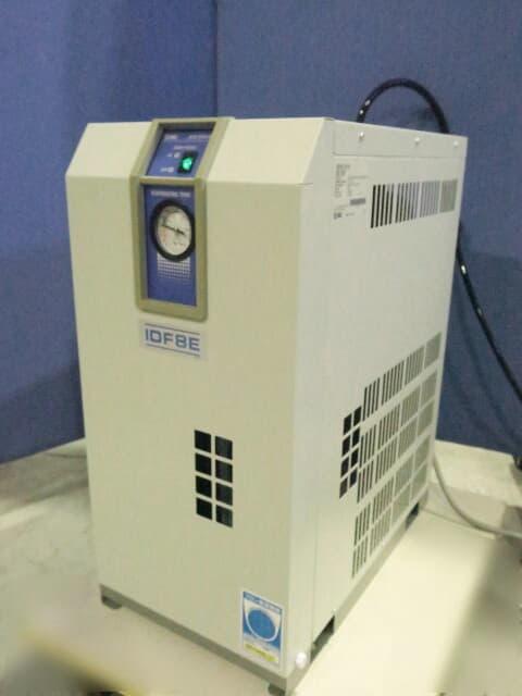 SMC 冷凍式エアドライヤ IDF8E-20-R