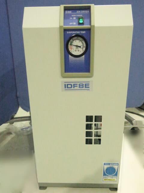 SMC Refrigerated Air Dryer IDF8E-20-R