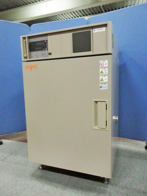 エスペック 恒温器 pvh-212m