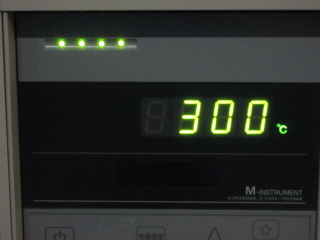 エスペック 乾燥器 pvh-212m