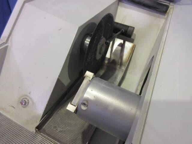 struers cutting machine Accutom50