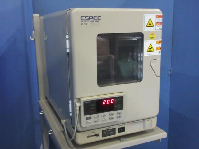 ESPEC Bench Top Oven st-110