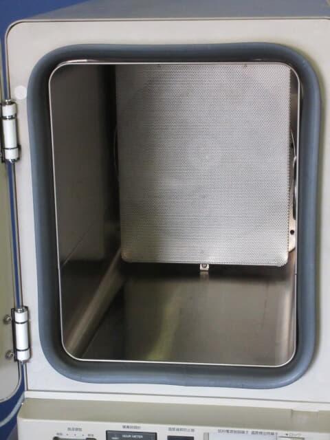 タバイエスペック 小型高温チャンバー ST-110