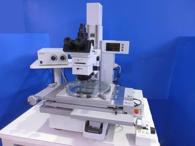 オリンパス 大型測定顕微鏡 STM6-LM 中古