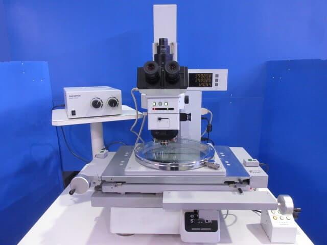 オリンパス 大型測定顕微鏡 STM6-LM