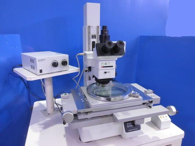 中古 測定顕微鏡 オリンパス STM